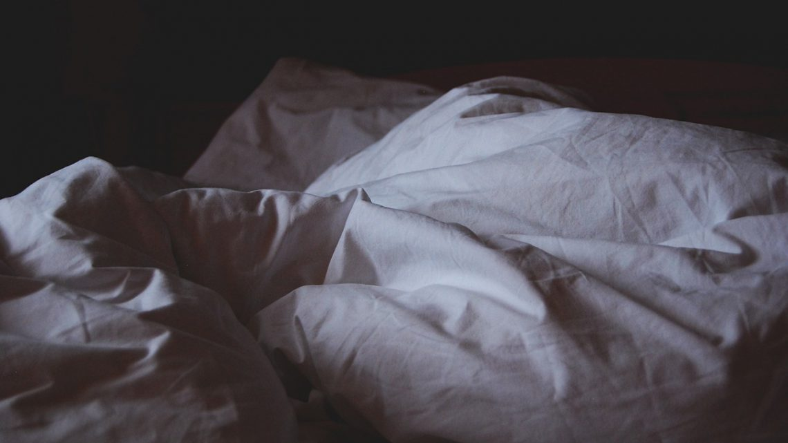 Beter in slaap komen: dit kan helpen
